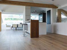 Mafi Naturholzboden Küche so auch bei Plana Küchen