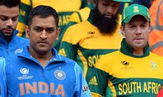 #WorldCup2015, India vs South Africa: Will the Men in Blue Upset the Proteas?