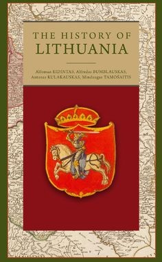 This book strives to present an answer to a question which is one of the most significant to the people of Lithuania: how did Lithuania come into being, and why is our country Read more. Lithuanian Recipes, Lithuanian Food, Wicca, Lithuania Travel, My Roots, Books To Read Online, Baltic Sea, My Heritage, Countries Of The World