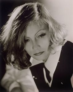 Greta Garbo: 1932
