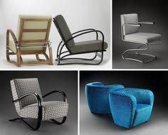 Máte rádi ikonický design? Zavítejte do Modernisty | Insidecor - Design jako životní styl