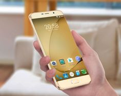 """#Gadgets #Elephone #tecnología Elephone, fabricante de móviles, dice que su S7 es """"a prueba de explosiones"""""""