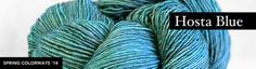 Madelinetosh | Hand-dyed Yarns for Knitting and Crocheting | Tosh Pashmina