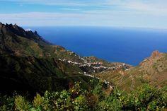 Taganana - Tenerife Tenerife, Mountains, Nature, Travel, Islands, Teneriffe, Voyage, Viajes, Traveling