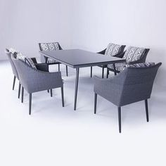 Matty Dining Table Set now featured on Fab.