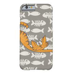 Kitty Kat iPhone6 Case