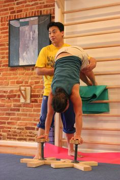Adult Acro Class @charmcitymove #baltimore #circus Circus Activities, Acro, Baltimore