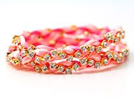 DIY BRACELETS - How to make bracelets - DIY Fashion Tutorials : DIY Fashion by Trinkets in Bloom. THIS ONE IS A KEEPER!!!