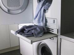 Asko hidden helper asse da stiro la tua lavanderia asko