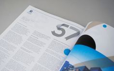 Shanghai Ranking Book by SAWDUST , via Behance