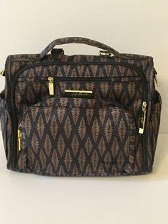 Ju-Ju-Be Legacy Collection B.F.F. Convertible Diaper Bag, The Versailles. Affordable designed diaper bag!