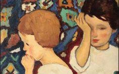 Post Impressionism, Painters, Disney Characters, Fictional Characters, Fine Art, Disney Princess, Mai, Drawings, Expressionism