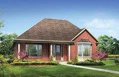 Lakeside Village is bounded by various architectural styles that make the house interior more vivacious and fascinating. #BungalowsPortHope #NewHomesPortHope Mason Homes, Lakeside Village, Bungalows For Sale, Storey Homes, Classic House, Superior Quality, Exterior Design, Gazebo, The Neighbourhood