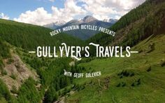 Geoff Gulevich in Gullyvers Travels: Episode 1