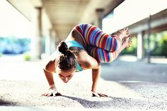 Everything You Need To Start: Yoga - The tips, gear and moves you need to master your practice.