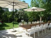 House / Villa Lagrasse for rent / 8 - 15 people Renting A House, Villas, Patio, France, Outdoor Decor, Holiday, People, Home Decor, Vacations