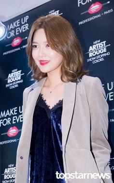 [HD포토] 소녀시대(SNSD) 수영 매혹적인 레드 립 #topstarnews Sooyoung SNSD #kpop #girls #fashion #beauty #hairstyle