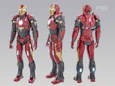 Mark 16 Night Club helmet My own model. Dead Space, Mark 46, Marvel Dc, Marvel Comics, Superior Iron Man, Iron Man Helmet, Iron Man Art, Combat Armor, Futuristic Armour