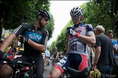 Bernie Eisel & André Greipel by kristof ramon, via Flickr