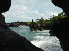Aloha Friday Photos: Wonderful Wainapanapa