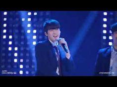 151124 아스트로[ASTRO] 차은우[CHAEUNWOO] 미츄프로젝트-청양 / View - YouTube