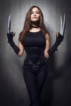 Sexy Girl Cosplay Costume Ideas4