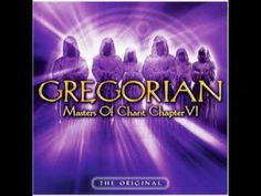 Gregorian - Mad World...first heard of them in a yoga class in Puerto Vallarta!