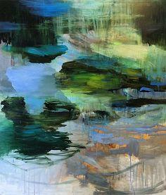 Bjoernar Aaslund Paintings | GALLERY