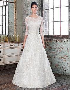 Wedding Dresses | Couture Bridal Gown Designer - Justin Alexander | New Arrivals
