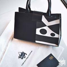 Split your design for an edgier look. Tool Design, Design Process, 2017 Design, Popular Handbags, Edgy Look, You Bag, Bag Making, Satchel, Product Launch