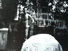 Pier Paolo Pasolini, 1975 ph. Dino Pedriali