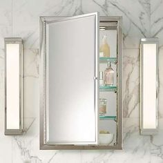 Awesome Small Recessed Medicine Cabinet