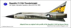 Republic Thunderknight by Bispro on DeviantArt Military Weapons, Military Aircraft, Days Of Future Past, Aircraft Design, Pre And Post, The Republic, Cold War, Military History, Airplanes