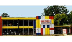 Sam Flax....my favorite art supply EVER!