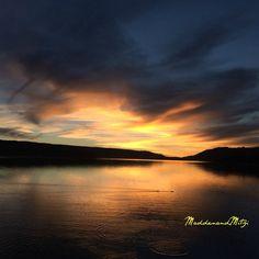 Mountain Lake Sunset Photography Big Bear Lake by MaddenandMitzi, $3.00 Big Bear Lake, Window Clings, Sunset Photography, Mountain, Sticker, Outdoor, Google Search, Outdoors, Sunset Pictures