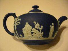 Antiques.com | Classifieds| Antiques » Antique Porcelain & Pottery » Antique Teapots & Tea Sets For Sale Catalog 5
