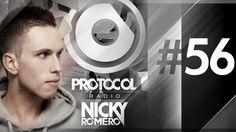 Nicky Romero - Protocol Radio 56 - 07-09-2013