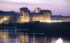 castelli d'italia infestati dai fantasmi:Castello di San Giorgio a Mantova