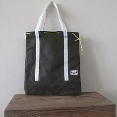 mail bag by müs
