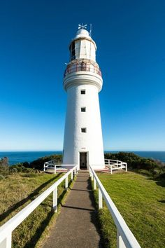 Cape Otway Lighthouse, Great Ocean Road, Australia