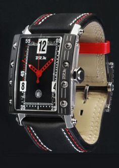 654fd2a9c44 BRM Bi-Rotor   PMT-40-43 Mens PMT-40-43-N Watch