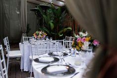casamento denise & lessandro-mesas convidados, bistrô Duchamp