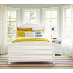 SmartStuff Furniture Panel Customizable Bedroom Set & Reviews | Wayfair