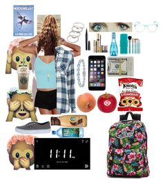 """""""Back to school"""" by mejia-nikki on Polyvore"""