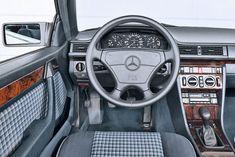 Mercedes E 200 Cabrio A 124 Mercedes Auto, Mercedes Benz Autos, Old Mercedes, Classic Mercedes, W124 Cabrio, Mercedes Interior, Motor Car, Auto Motor, Motor Sport