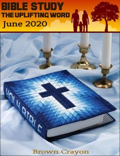 😇 Bible Study The Uplifting Word - June 2020
