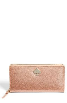 kate spade new york 'glitter bug - lacey' wallet $158 ~Nordstrom http://shop.nordstrom.com/s/kate-spade-new-york-glitter-bug-lacey-wallet/3642920?origin=category&cm_ven=Linkshare&cm_cat=partner&cm_pla=15&cm_ite=1&siteId=QFGLnEolOWg-d81pB6w1Ihbl4cQ0oS4L0w