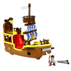 Jake and the Never Land Pirates Pirate Adventure Bucky - See more at: http://www.fisher-price.com/en_US/Products/FindaProduct/index.html?ageCode=3to4#pageIndex=20
