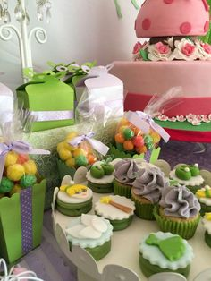 Tinkerbell Birthday Party Ideas   Photo 1 of 10