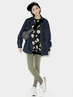 www.KoreanFashionista.com #koreanfashion #kfashion #koreanstyle